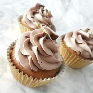 Cupcake La Frenchie Pâtisserie